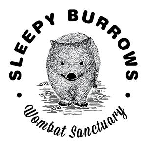 Sleepy Burrows Wombat Sanctuary