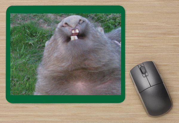 Dawn Mousepad